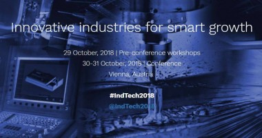 UPCOMING EVENT: AMANAC Workshop at INDTECH2018