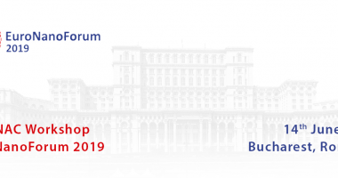 AMANAC workshop at EuroNanoForum2019